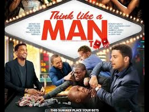 ABFF - Think Like A Man Too Premiere Part 1