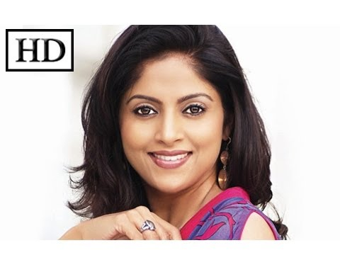 Nadhiya - The Next GADASARI ATTA In Telugu Industry [HD]
