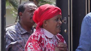Kef Kef Comedy Series - Part 15| ከፍ ከፍ ድራማ ክፍል 15 - Ethiopian Comedy Drama HD