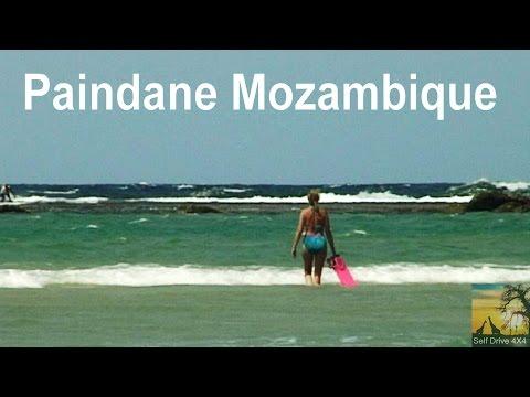Self Drive Paindane Mozambique