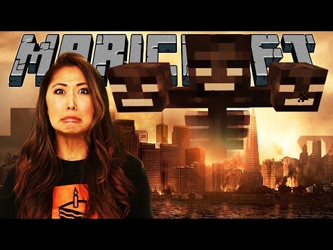 WITHER FINAL SHOWDOWN (MariCraft)
