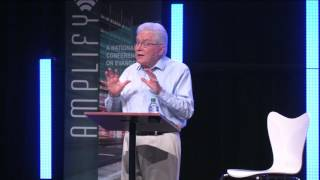 What Is Our Mission Anyway? Luis Palau