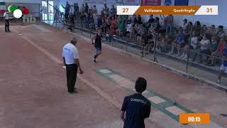 Highlights - Final Eight Campionati Italiani di Società U15 - Volo