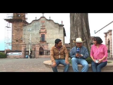Santa Clara del cobre - pueblo mágico 1
