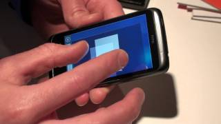 Windows Phone 7 Mango Hands-On