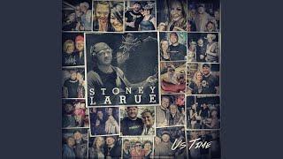 Stoney LaRue Us Time