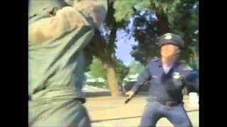 Ninja 3-Lucinda Dickey Tribute