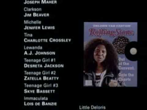 Sister Act - Shout (Deloris & the Sisters with the Ronelles)