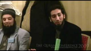A Tip for becoming Better Learners…FUNNY Nouman Ali Khan…