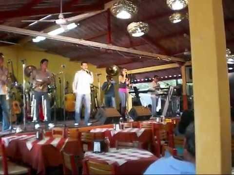 Don Comalon, Comala, Colima, Mexico..wmv