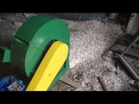 Как сделать измельчитель отходов своими руками 100