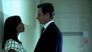 Scandal 4x08 | Olivia & Fitz