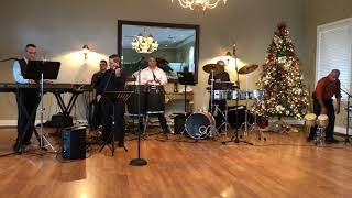 Video 20 Robert Navarro performs for the Space Coast Jazz Society Dec 9 2018 51