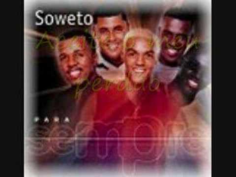 Grupo Soweto - Te Quero(linda)