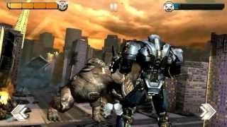 Pacific Rim para android apk y datos sd