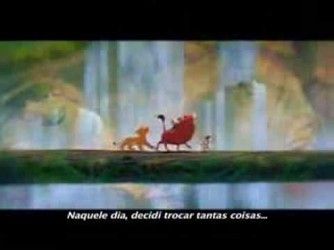 Walt Disney quote (legendado) Video