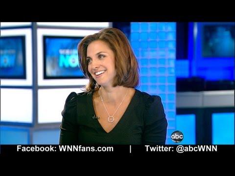 ABC's Paula Faris Announces New Assignment