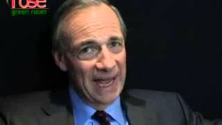 Billionaire Investor Ray Dalio Shares His Advice