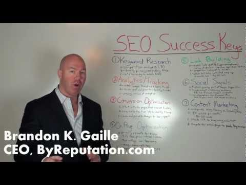 search engine optimization starter guide 2014