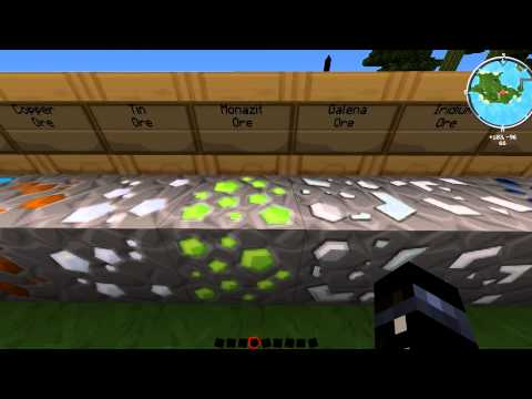 FTB Ultimate Tutorials: Introduction With Sphax Pure BDcraft
