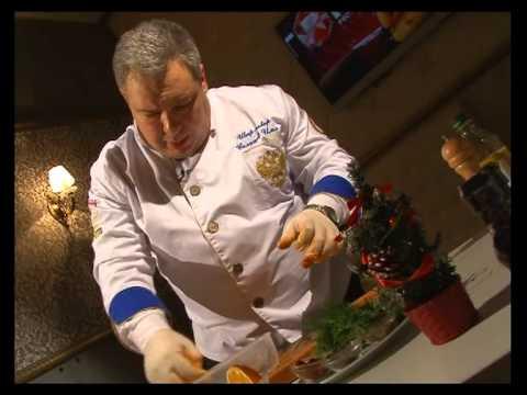 Как приготовить сибас - видео