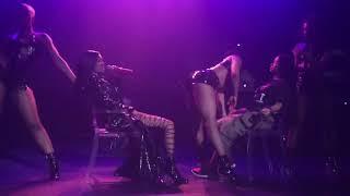 Teyana Taylor 3way Chicago K T S E Tour