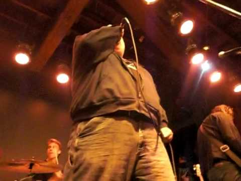 Justice Tour Soundgarden Nothing to Say Tad Ben Shepherd Matt Cameron Kim Thayil TAD GARDEN!