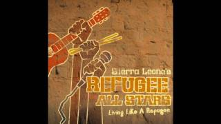 Sierra Leone's Refugee All Stars Video - Sierrra Leone Refugee All Stars-Soda Soap (Official Music) HD