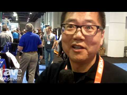 DSE 2017: MirraViz Demos Kick-Butt Screen Showing Multiple Images at Once