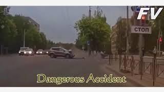 Dangerous Bike Accident in World Top 10