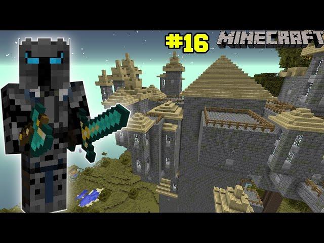 Minecraft: STRUCTURE CHALLENGE [EPS7] [16]