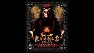 Let's Play Diablo II Part 16  The Horadric Staff 2Of2