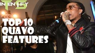 Top 10 Quavo Features Migos