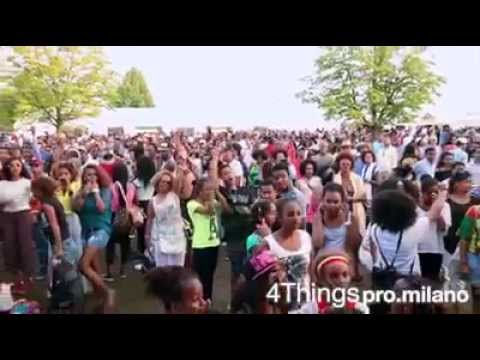 The 12th Ethiopian Sports & Culture Festival in Munich, GERMANY 2014