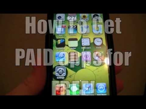 How To Get Minecraft On Your Ipod Touch And Iphone! NO JAILBREAK