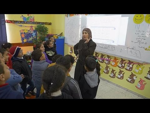 Reinventing Education: Healing Trauma Through Play in Gaza (Learning World S6E16, 1/2)