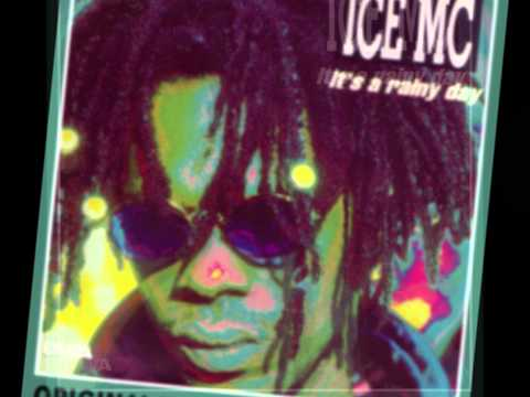 Ice Mc   It's A Rainy Day (original Instrumental Version) video
