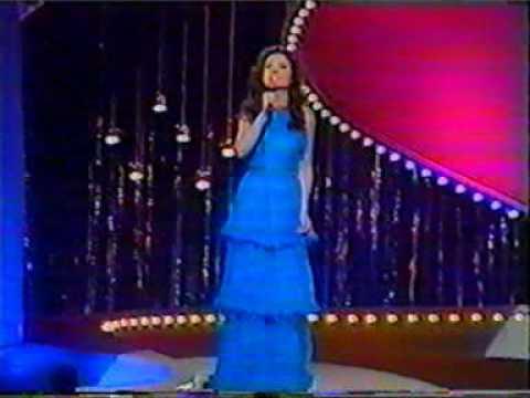 Gigliola Cinquetti - Si ( Eurovision 1974)