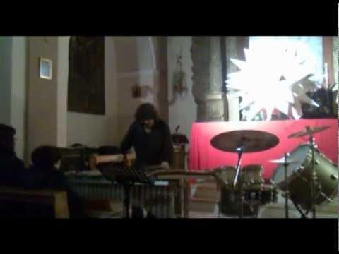Luca Lorusso @ Festival della Musica Totale 2012