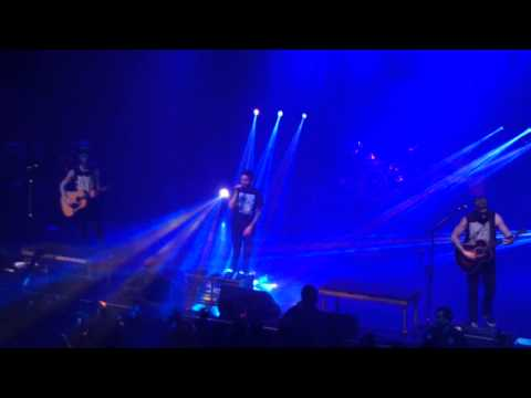 A Day to Remember - You had me at Hello @Ancienne Belgique Brussels Belgium 07.02.14