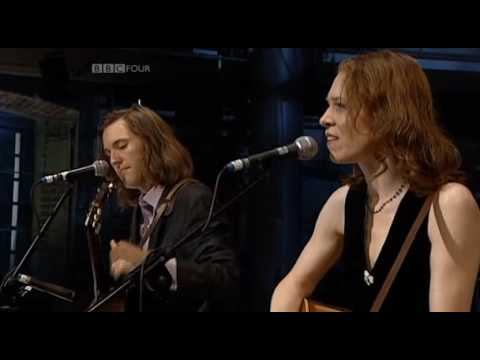 Gillian Welch - Make Me A Pallet On Your Floor
