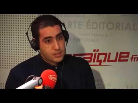 Hamzaoui Med Amine: Prochainement Un Duo Avec Klay Bbj video