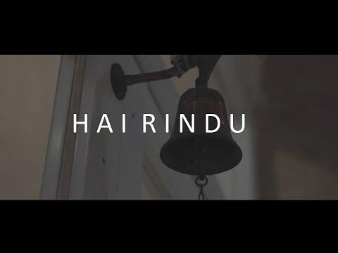 Hai Rindu - Visualisasi puisi  @Suara_Penaa