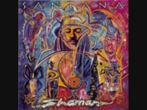Carlos Santana - You Are My Kind