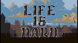 Life Is Hard 2019 - Building a City As the God of Death