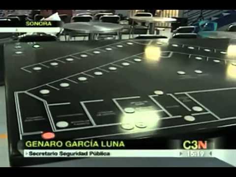 Penal de Máxima Seguridad más grande del mundo en Hermosillo