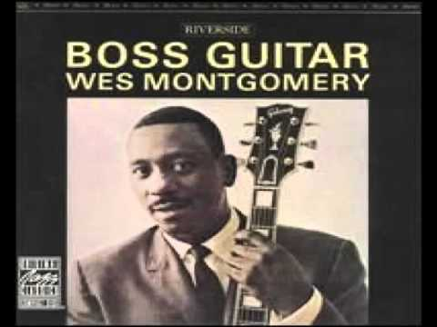 Misty - Wes Montgomery (played by Wolf Marshall)