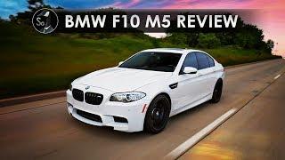 BMW M5 F10 | Get Your Warranty Ready