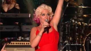 Pink Video - Pink - Flash Mob live in New York FULL  [HQ]