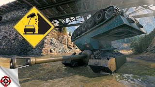 World of Tanks - Funny Moments | ARTY PARTY! (WoT, July 2018)